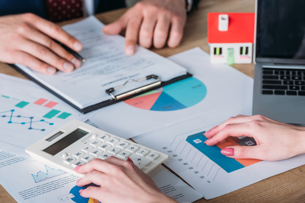cash advance mortgages if you have a bad credit score